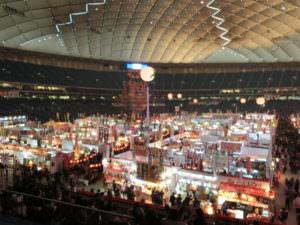 東京ドームでふるさと祭り
