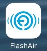 東芝、FlashAir、SDカードをスマートフォンで接続できない時の対処方法