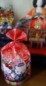 hinadolls and japanese traditional things