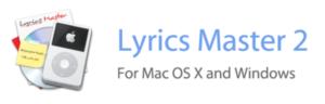 iTunesの曲に歌詞を追加できるアプリ