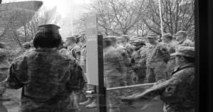 アメリカの軍隊