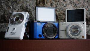 おすすめのセルフィーカメラ