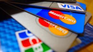 クレジットカード、詐欺の対処法