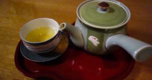 毎日お茶を飲んで病気予防!