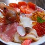 北海道、札幌の魚介や自然は素晴らしい!北海道旅行パート1