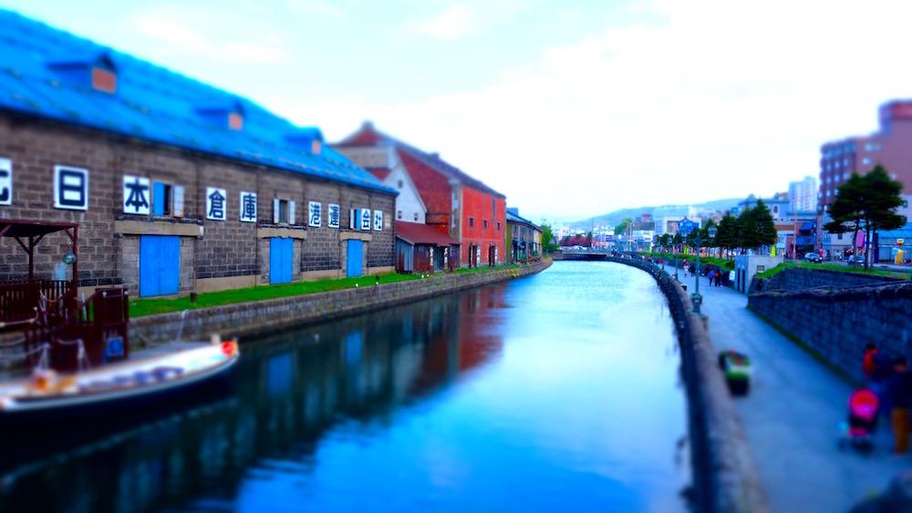 北海道で一番有名な観光地