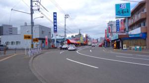 北海道、札幌の場外市場は新鮮で美味しい魚介がたくさん
