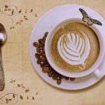 最近カフェのレベルが高過ぎる!3Dラテアートのクオリティ[画像集]