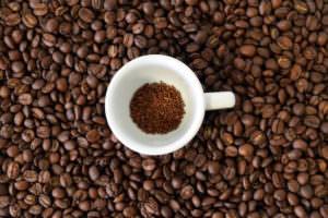インスタントコーヒーとアイスの絶妙なハーモニー