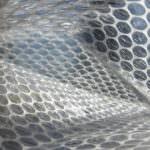 よく使う緩衝材プチプチはハートが低確率で隠れている。