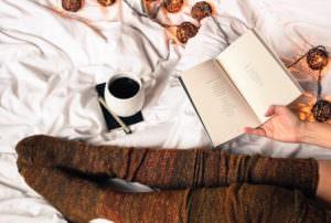 コーヒーと寝ることは合わないと思ったら大間違い