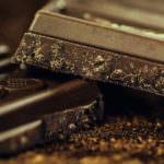 気持ち悪い虫が入っているダークチョコーレトもあるみたい