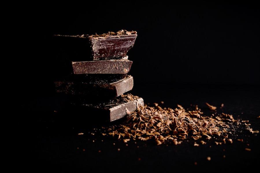 ダークチョコーレトは健康的