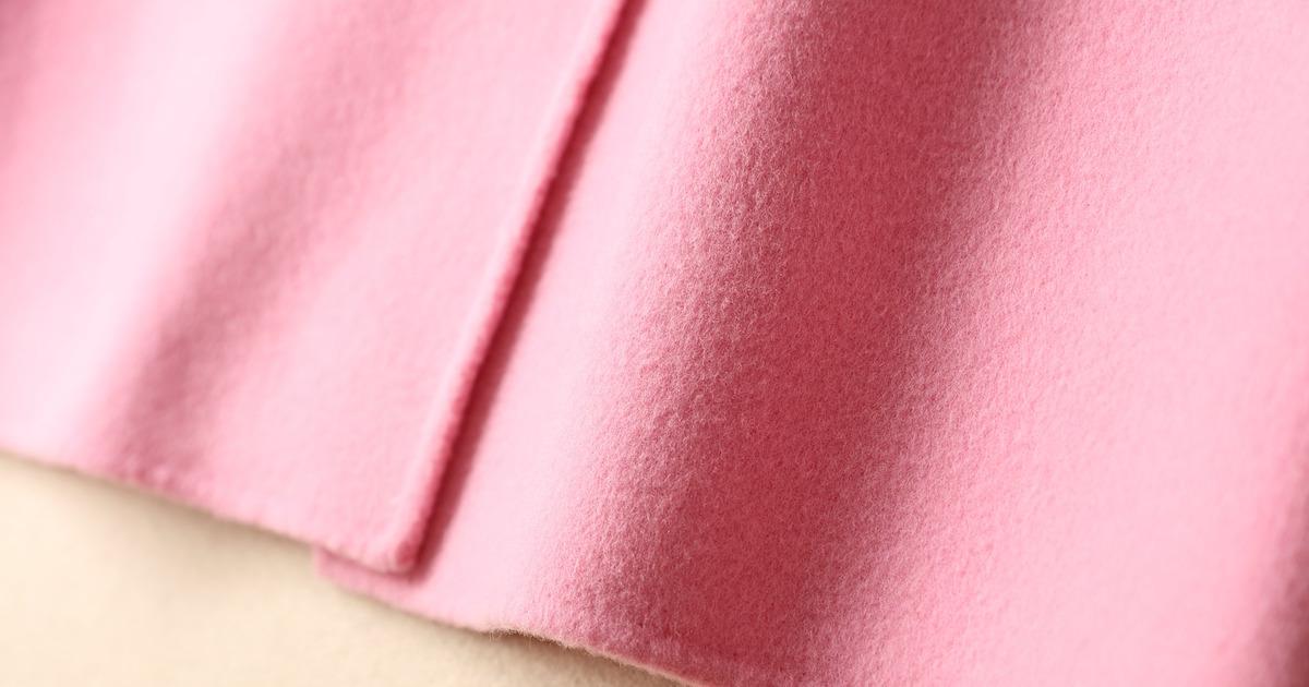 ニューヨークのファッションショーで流行色が決まる!今年は「この色!」
