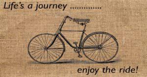 自転車通勤は病気予防にもなる